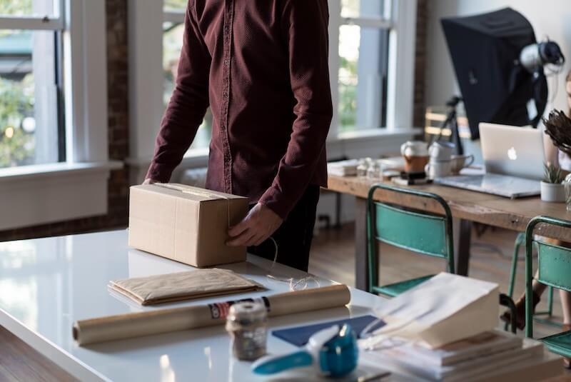 Comment obtenir une boite postale professionnelle pour une entreprise