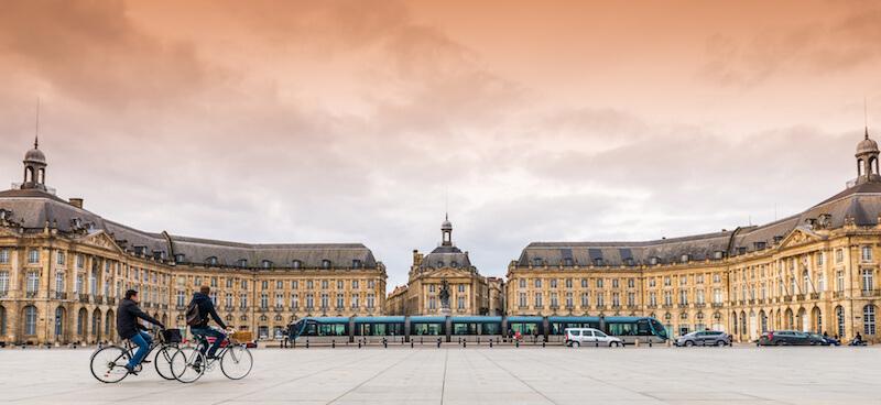 Les avantages de la domiciliation d'entreprise à Bordeaux