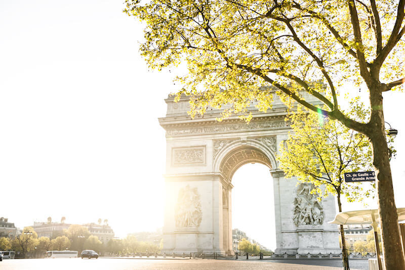 domiciliation entreprise paris 8