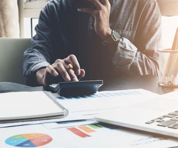 Preview calcul cotisation fonciere des entreprises cfe
