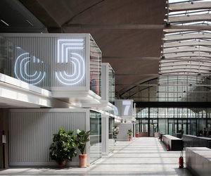Partenariat SeDomicilier & Station F : la domiciliation au service des startups