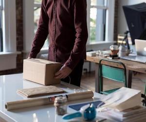 Thumb procuration postale entreprise