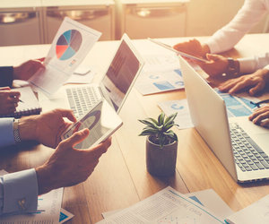 Les 9 étapes de la création d'entreprise