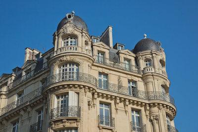 5 avenue des chasseurs 75017 paris