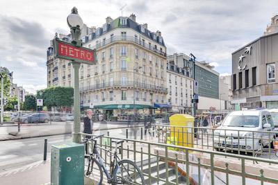 5 avenue du general de gaulle saint mande 94