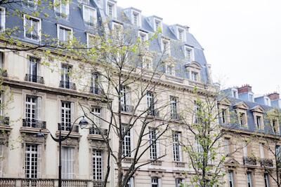 Siege social entreprise paris