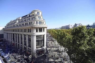 Bureau 49 Rue de Ponthieu, 75008 Paris