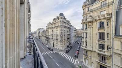 Bureau 5 Avenue des Chasseurs, 75017 Paris