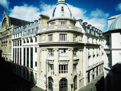 Bureau 6 Rue de Musset, 75016 Paris